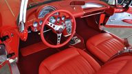 1961 Chevrolet Corvette Convertible 383 CI, 5-Speed presented as lot S45 at Monterey, CA 2013 - thumbail image4