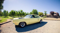 1969 Dodge Super Bee 383 CI, 4-Speed presented as lot S49 at Monterey, CA 2013 - thumbail image10