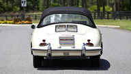 1963 Porsche 356B T6 Cabriolet presented as lot S63 at Monterey, CA 2013 - thumbail image3