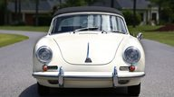 1963 Porsche 356B T6 Cabriolet presented as lot S63 at Monterey, CA 2013 - thumbail image8