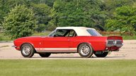 1968 Shelby GT350 Convertible 4-Speed, Factory Air, AACA National First presented as lot S72 at Monterey, CA 2013 - thumbail image11