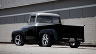 1956 Ford F100 Pickup 408/504 HP, Automatic presented as lot S83 at Monterey, CA 2013 - thumbail image3