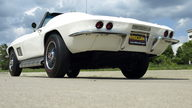1967 Chevrolet Corvette Convertible 327/350 HP, 4-Speed, Factory Air presented as lot S102 at Monterey, CA 2013 - thumbail image3