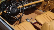 1969 Mercedes-Benz 280SL Pagoda Convertible 4-Speed, Two Tops presented as lot S109 at Monterey, CA 2013 - thumbail image4
