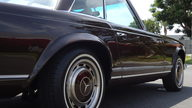 1969 Mercedes-Benz 280SL Pagoda Convertible 4-Speed, Two Tops presented as lot S109 at Monterey, CA 2013 - thumbail image9