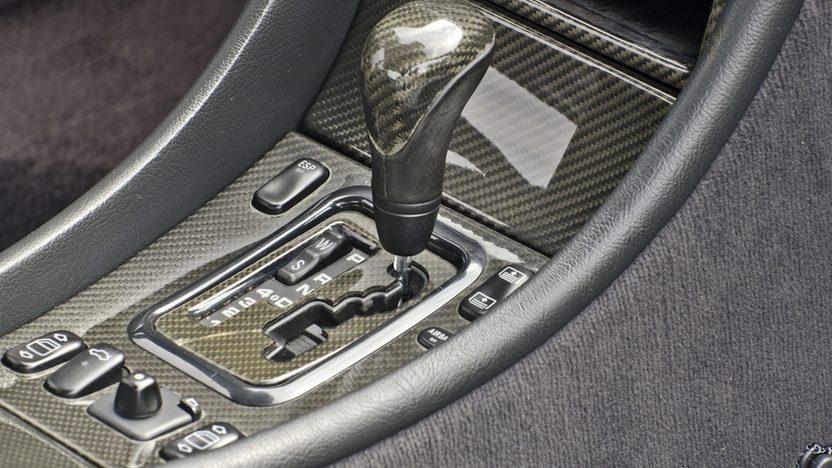 1999 Mercedes-Benz CLK60 GT RENNtech Widebody presented as lot S123 at Monterey, CA 2013 - image6