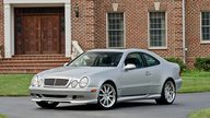 1999 Mercedes-Benz CLK60 GT RENNtech Widebody presented as lot S123 at Monterey, CA 2013 - thumbail image12