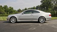 1999 Mercedes-Benz CLK60 GT RENNtech Widebody presented as lot S123 at Monterey, CA 2013 - thumbail image3