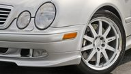 1999 Mercedes-Benz CLK60 GT RENNtech Widebody presented as lot S123 at Monterey, CA 2013 - thumbail image9
