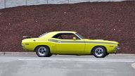 1971 Dodge Challenger R/T V-Code 440 Six Pack presented as lot S125 at Monterey, CA 2013 - thumbail image2