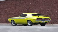 1971 Dodge Challenger R/T V-Code 440 Six Pack presented as lot S125 at Monterey, CA 2013 - thumbail image3