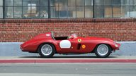 1954 Ferrari 750 Monza Spider Scaglietti S/N 0462MD, Known Ownership History From New presented as lot S132 at Monterey, CA 2013 - thumbail image2