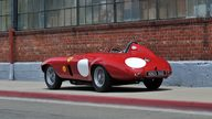 1954 Ferrari 750 Monza Spider Scaglietti S/N 0462MD, Known Ownership History From New presented as lot S132 at Monterey, CA 2013 - thumbail image3