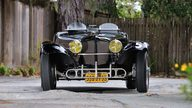 1933 Ford Auburn Special Documented Historic SCCA Race Car presented as lot S133 at Monterey, CA 2013 - thumbail image12