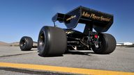 1984 Lotus Type 95T John Player Special Driven by Nigel Mansell presented as lot S138 at Monterey, CA 2013 - thumbail image9