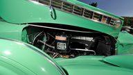 1940 Packard 120 Woody Station Wagon AACA Senior Award Winner presented as lot S140 at Monterey, CA 2013 - thumbail image6