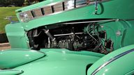 1940 Packard 120 Woody Station Wagon AACA Senior Award Winner presented as lot S140 at Monterey, CA 2013 - thumbail image7