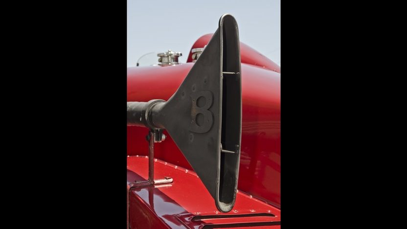1931 Bentley Le Mans Special Modeled After the Famous Birkin Blower presented as lot S142 at Monterey, CA 2013 - image10