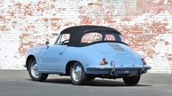 1960 Porsche 356B Reutter Cabriolet Recent Rotisserie Restoration presented as lot S143 at Monterey, CA 2013 - thumbail image12