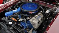 1969 Ford Mustang Boss 429 Fastback KK #1687 presented as lot S144 at Monterey, CA 2013 - thumbail image6