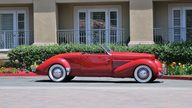 1936 Cord 810 Sportsman 288 CI, 4-Speed presented as lot S148 at Monterey, CA 2013 - thumbail image2