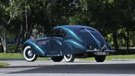 1938 Delage D8-120 Aerosport Coupe Coachwork by LeTourneur et Marchand presented as lot S150 at Monterey, CA 2013 - thumbail image3
