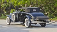 1930 Duesenberg Model J Torpedo Phaeton Upgraded Coachwork by Fran Roxas of Chicago presented as lot S154 at Monterey, CA 2013 - thumbail image3