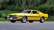 1969 Shelby GT500 Fastback Formerly Owned by Carroll Shelby presented as lot S157 at Monterey, CA 2013 - thumbail image12