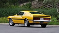 1969 Shelby GT500 Fastback Formerly Owned by Carroll Shelby presented as lot S157 at Monterey, CA 2013 - thumbail image3