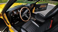 1969 Shelby GT500 Fastback Formerly Owned by Carroll Shelby presented as lot S157 at Monterey, CA 2013 - thumbail image4