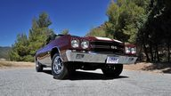 1970 Chevrolet Chevelle Convertible 454/450 HP, 4-Speed presented as lot S170 at Monterey, CA 2013 - thumbail image11