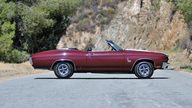 1970 Chevrolet Chevelle Convertible 454/450 HP, 4-Speed presented as lot S170 at Monterey, CA 2013 - thumbail image2