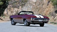 1970 Chevrolet Chevelle Convertible 454/450 HP, 4-Speed presented as lot S170 at Monterey, CA 2013 - thumbail image3