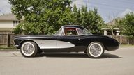 1957 Chevrolet Corvette Convertible 283 CI, 4-Speed presented as lot S175 at Monterey, CA 2013 - thumbail image12