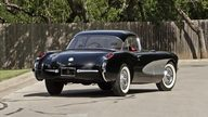 1957 Chevrolet Corvette Convertible 283 CI, 4-Speed presented as lot S175 at Monterey, CA 2013 - thumbail image2