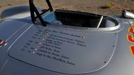 1955 Porsche 550/1500 RS Spyder Chassis No. 550-0077 presented as lot S134 at Monterey, CA 2013 - thumbail image10