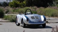1955 Porsche 550/1500 RS Spyder Chassis No. 550-0077 presented as lot S134 at Monterey, CA 2013 - thumbail image11