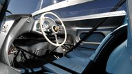 1955 Porsche 550/1500 RS Spyder Chassis No. 550-0077 presented as lot S134 at Monterey, CA 2013 - thumbail image4