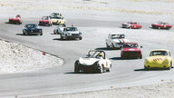 1958 Porsche 356A Speedster Race Car Chassis No. 84333 presented as lot S146.1 at Monterey, CA 2013 - thumbail image12