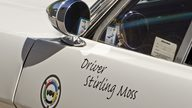 1966 Shelby GT350 Race Car Formerly Owned and Raced by Sir Stirling Moss presented as lot S161 at Monterey, CA 2013 - thumbail image10