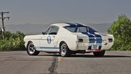 1966 Shelby GT350 Race Car Formerly Owned and Raced by Sir Stirling Moss presented as lot S161 at Monterey, CA 2013 - thumbail image2