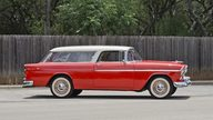 1955 Chevrolet Nomad Wagon 265 CI, Automatic presented as lot F146 at Monterey, CA 2013 - thumbail image12