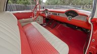 1955 Chevrolet Nomad Wagon 265 CI, Automatic presented as lot F146 at Monterey, CA 2013 - thumbail image4