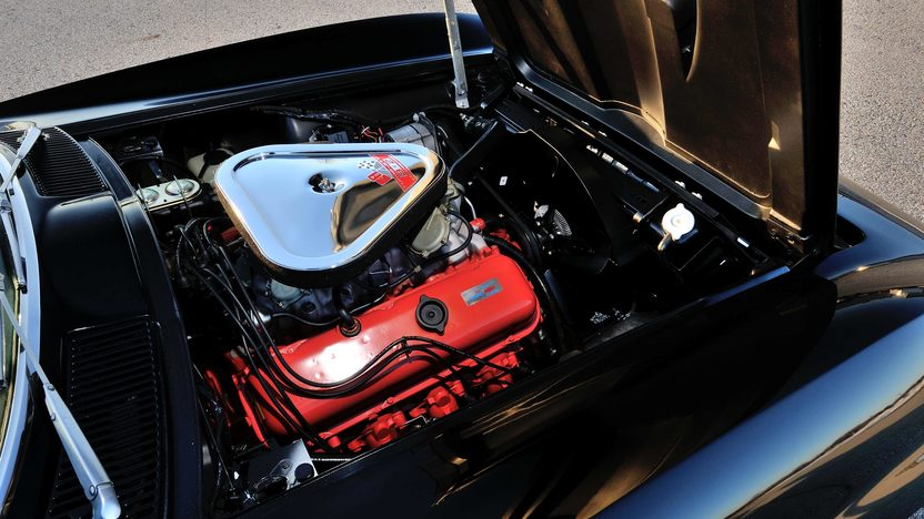 1967 Chevrolet Corvette Convertible 427/435 HP, Original Drivetrain, Triple Crown presented as lot S182 at Monterey, CA 2013 - image7