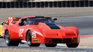 1974 Chevrolet Corvette IMSA Race Car 358/615 HP, Greenwood Body presented as lot F80 at Monterey, CA 2014 - thumbail image4