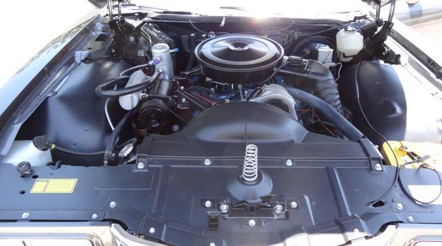 1975 Pontiac Grand Safari Wagon Formerly Owned by John Wayne presented as lot S79 at Monterey, CA 2014 - image7