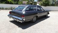 1975 Pontiac Grand Safari Wagon Formerly Owned by John Wayne presented as lot S79 at Monterey, CA 2014 - thumbail image3