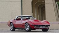 1968 Chevrolet Corvette L88 Convertible One Owner Until 2008 presented as lot S147 at Monterey, CA 2014 - thumbail image12