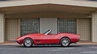 1968 Chevrolet Corvette L88 Convertible One Owner Until 2008 presented as lot S147 at Monterey, CA 2014 - thumbail image2