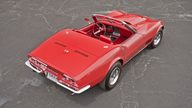 1968 Chevrolet Corvette L88 Convertible One Owner Until 2008 presented as lot S147 at Monterey, CA 2014 - thumbail image3